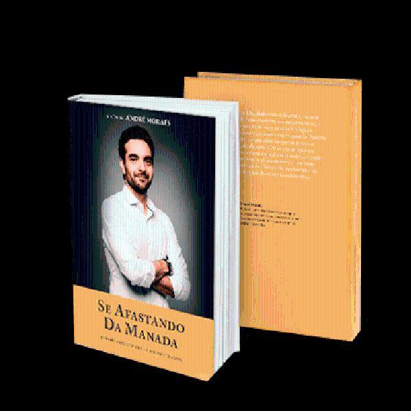 Imagem principal do produto Livro DIgital - Se Afastando da Manada