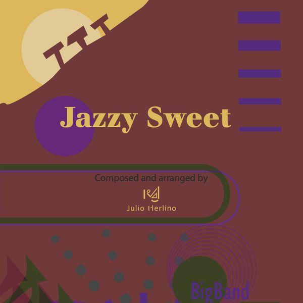 Imagem principal do produto Jazzy Sweet (Big Band)