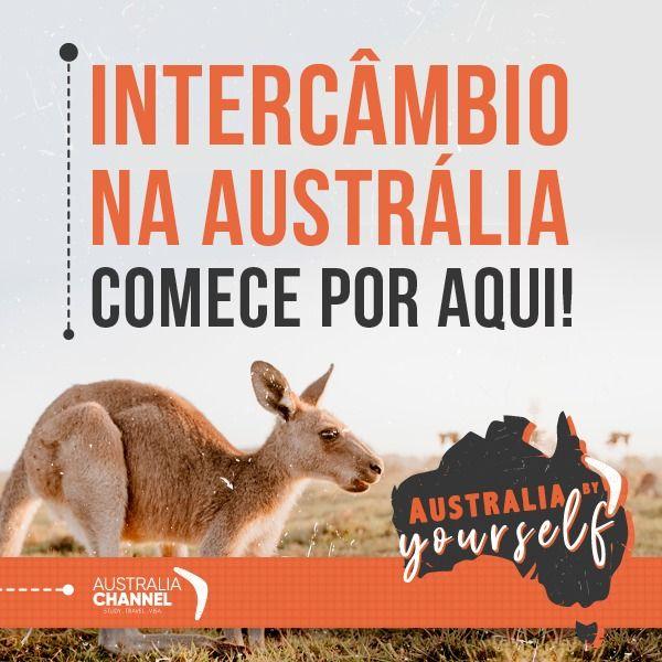 Imagem principal do produto Intercâmbio na Austrália - Comece por aqui!