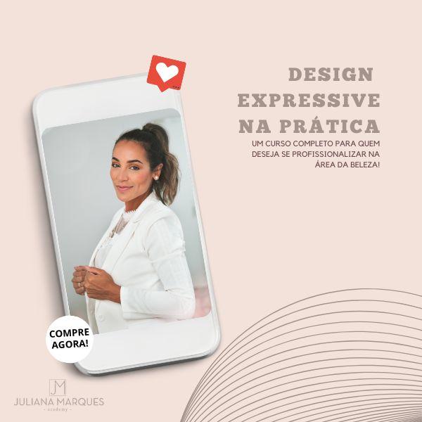 Imagem principal do produto DESIGN EXPRESSIVE NA PRÁTICA