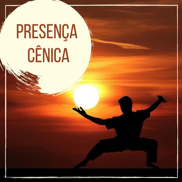 Imagem principal do produto Presença Cênica - como encontrá-lá?
