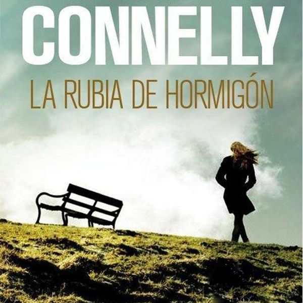 Imagem principal do produto Audiolibro La Rubia de Hormigón