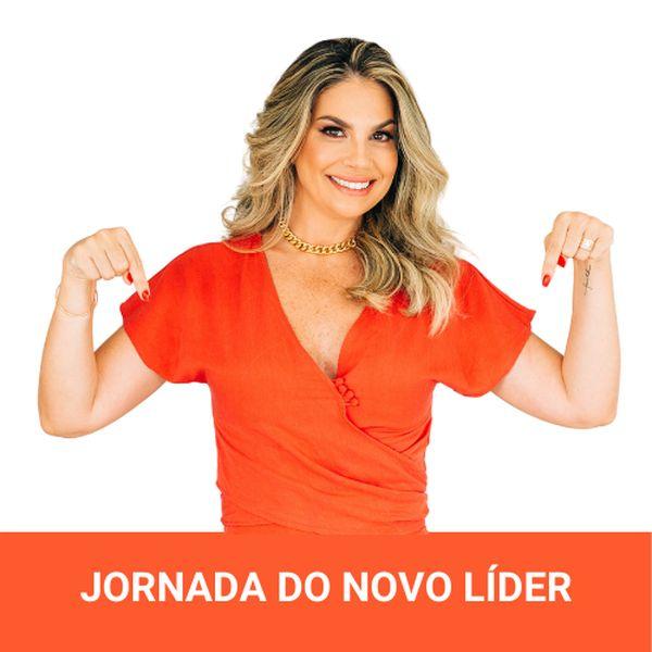 Imagem principal do produto Jornada do Novo Líder