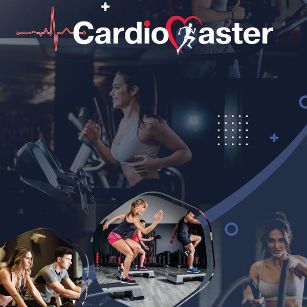 Imagem principal do produto Cardio Master