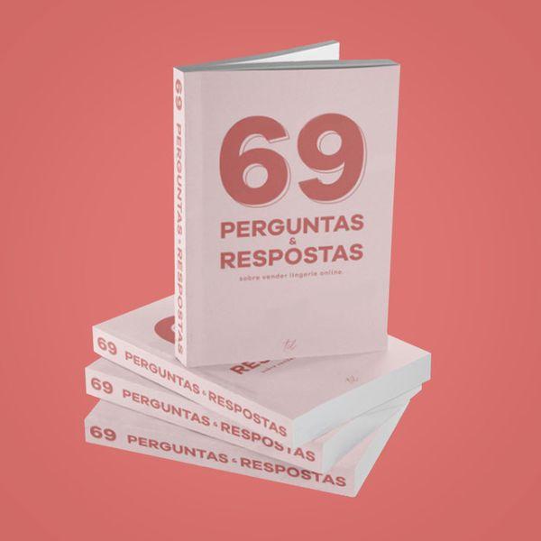 Imagem principal do produto 69 perguntas e respostas sobre vender lingerie online