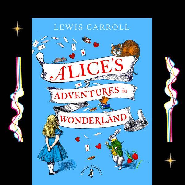 Imagem principal do produto Alice's Adventures in Wonderland