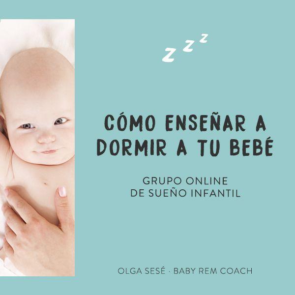 Imagem principal do produto Grupo de Sueño Infantil Online