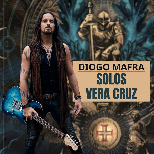 Imagem principal do produto Diogo Mafra - Solos Vera Cruz (Edu Falaschi)