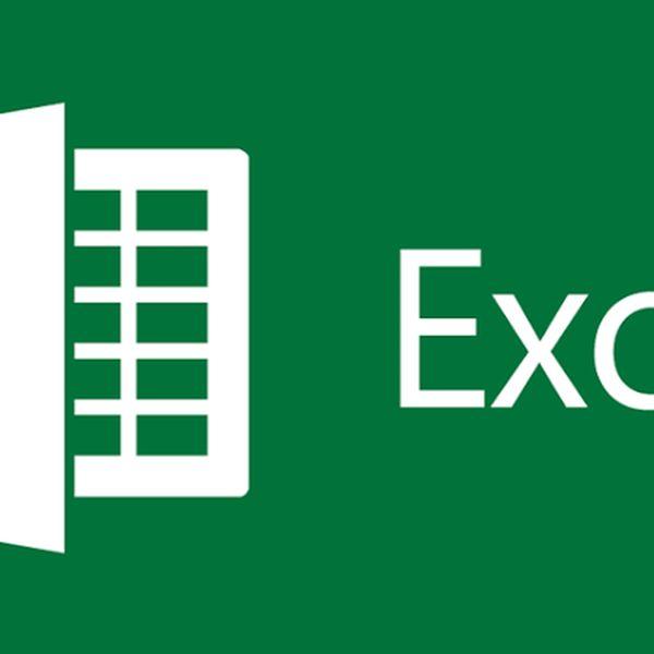 Imagem principal do produto Excel