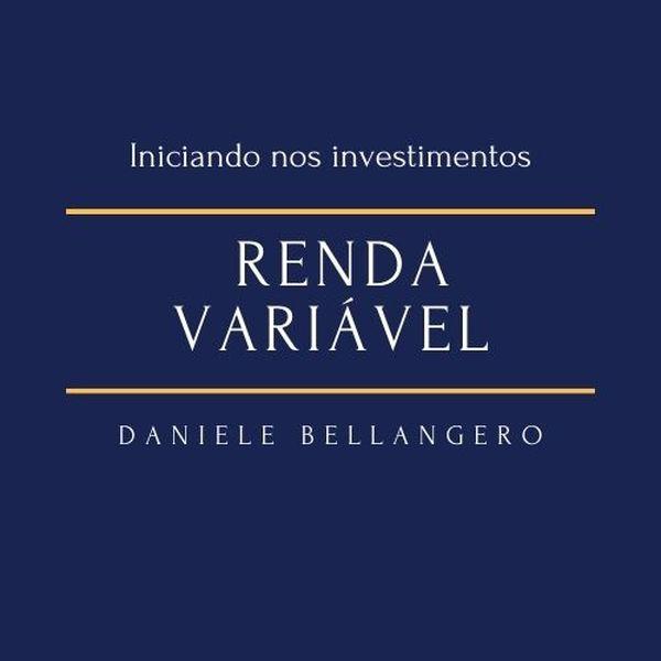 Imagem principal do produto Iniciando nos investimentos - Renda variável.