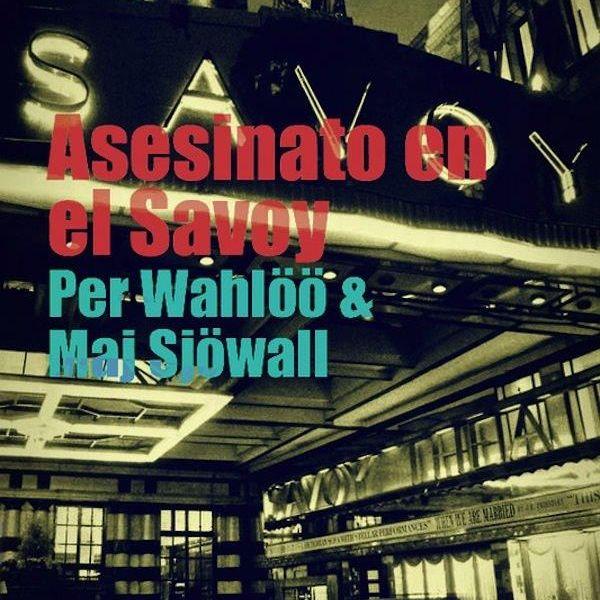 Imagem principal do produto Audiolibro Asesinato en el Savoy
