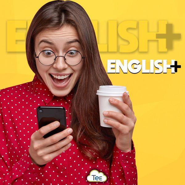 Imagem principal do produto Curso de Ingles TOOEASY PLUS 20 +  Plataforma Convenio DENTIX