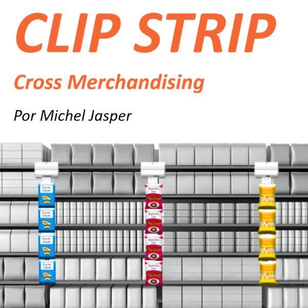Imagem principal do produto Manual Clip Strip