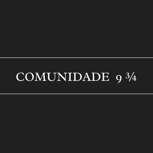 Imagem principal do produto COMUNIDADE 9 ¾