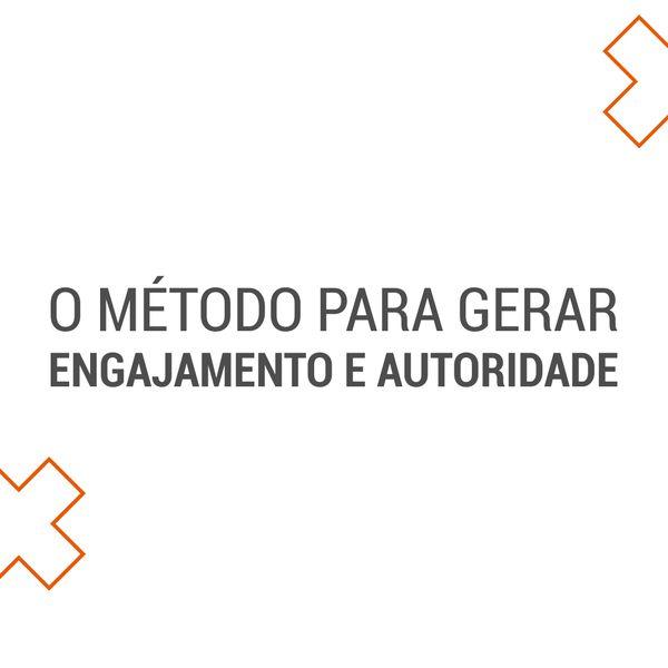 Imagem principal do produto Como gerar mais Engajamento e Autoridade