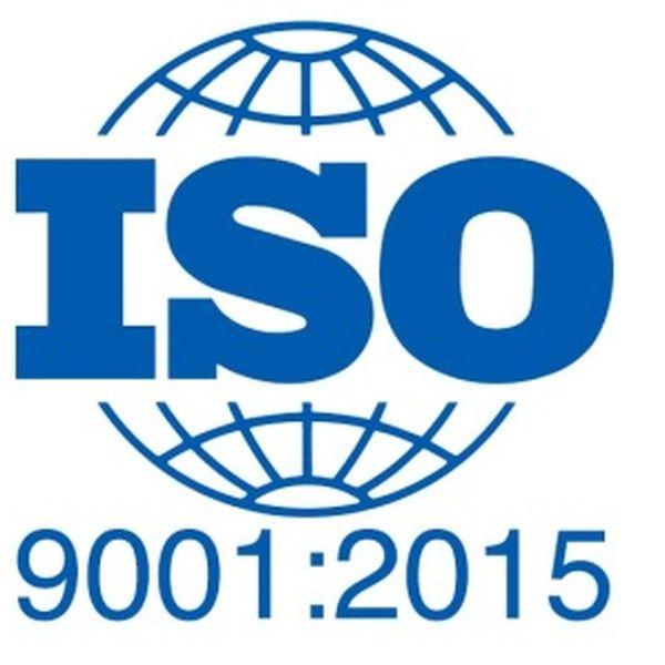 Imagem principal do produto Curso de Interpretação e Implantação da  ISO 9001: 2015