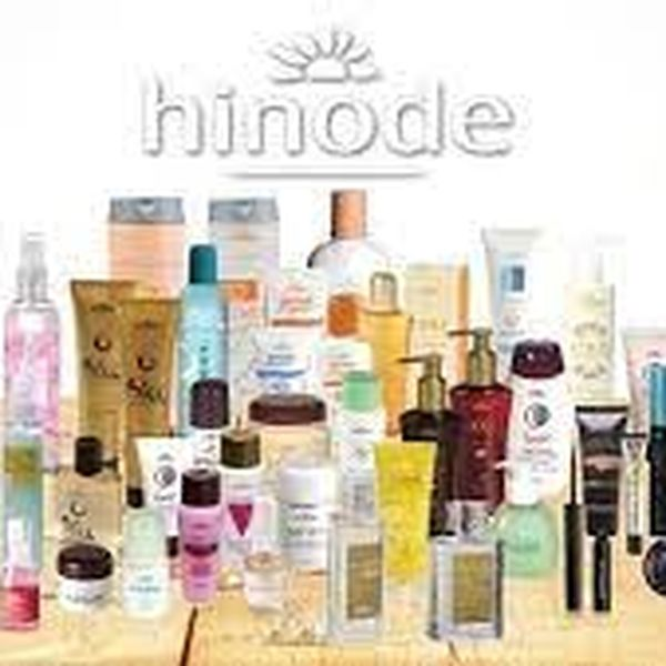 Imagem principal do produto Como Vender Perfumes Grupo Hinode