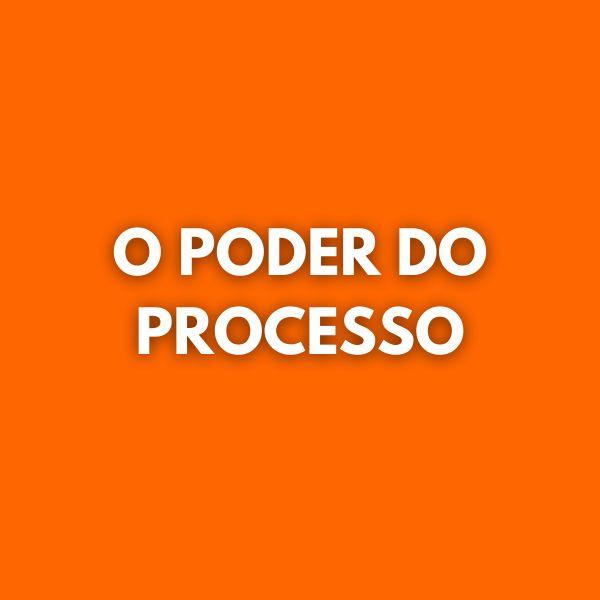 Imagem principal do produto O Poder do Processo