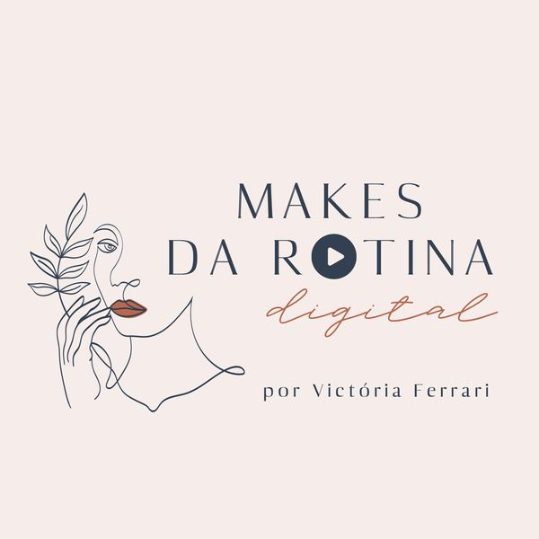 Imagem principal do produto Makes da Rotina Digital (12 meses)