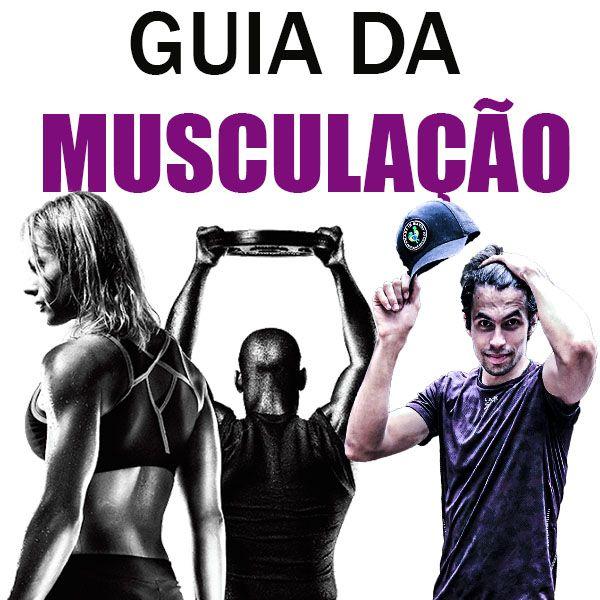 Imagem principal do produto Guia Da Musculação ( Completo )