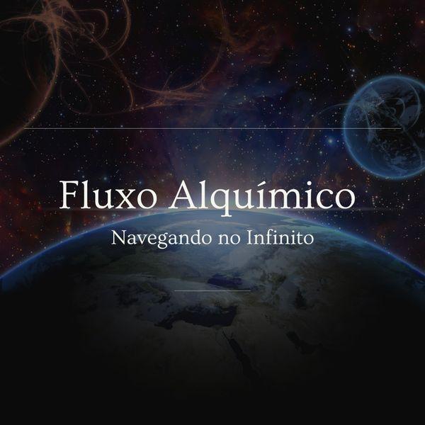 Imagem principal do produto Fluxo Alquímico - Boleto
