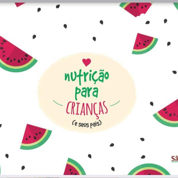 Imagem principal do produto Como educar nutricionalmente nossos filhos?