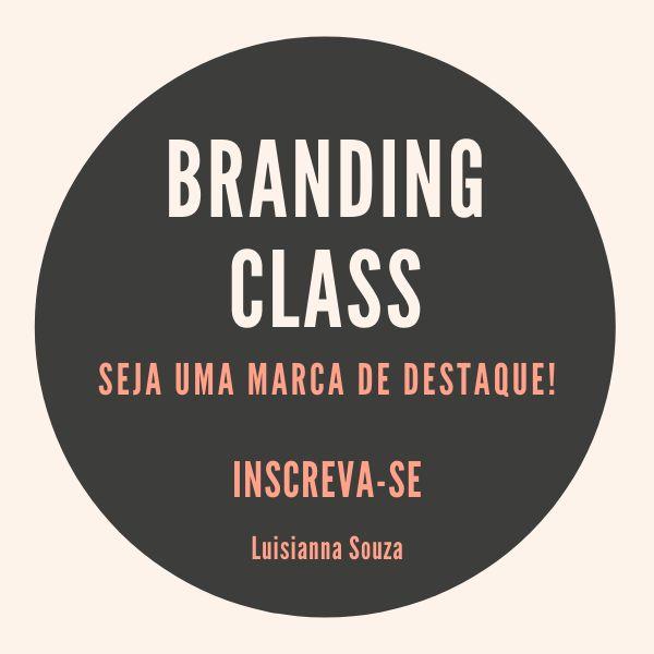 Imagem principal do produto BrandingClass- Guia completo para você posicionar a sua marca
