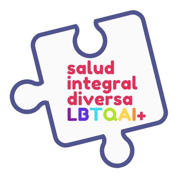 Imagem principal do produto Congreso Salud Integral Diversa LBTQAI plus