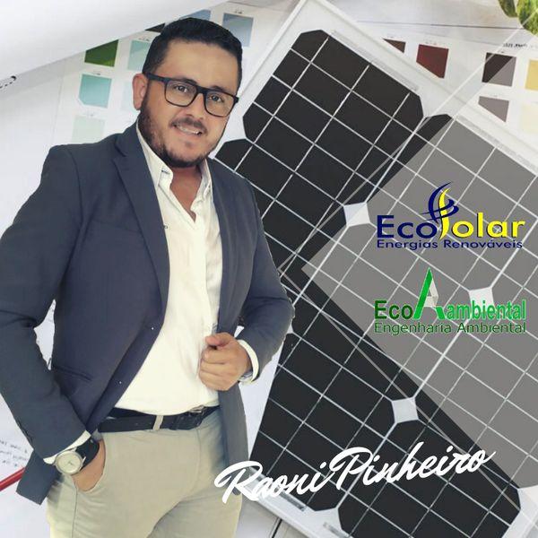 Imagem principal do produto Consultoria Estratégica Ambiental e Energias Renováveis - Coach Sustentável