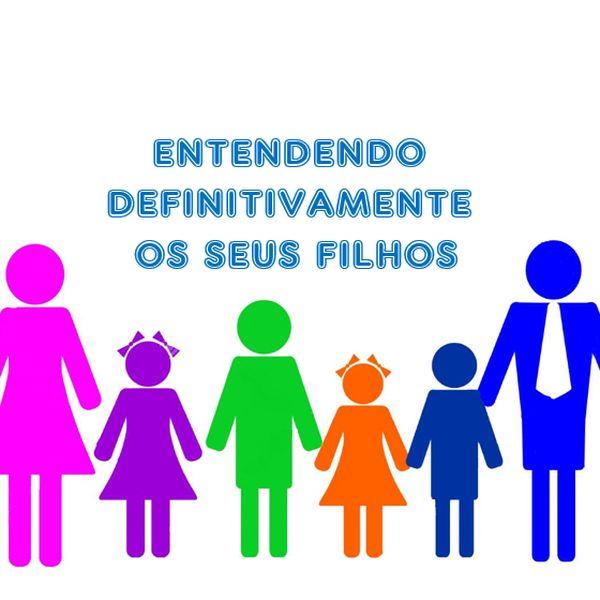 Imagem principal do produto ENTENDENDO DEFINITIVAMENTE OS SEUS FILHOS