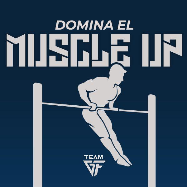 Imagem principal do produto Domina el Muscle Up