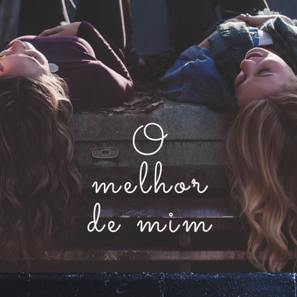 Imagem principal do produto O MELHOR DE MIM