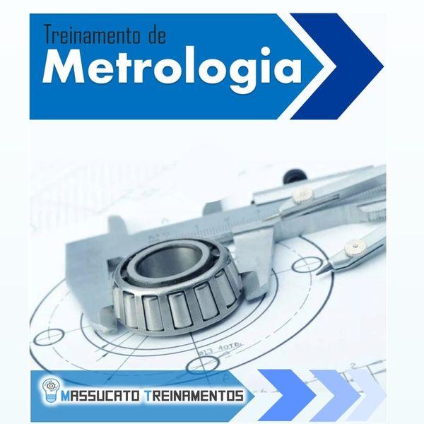 Imagem principal do produto Metrologia