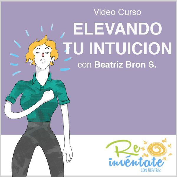 Imagem principal do produto Elevando tu Intuición