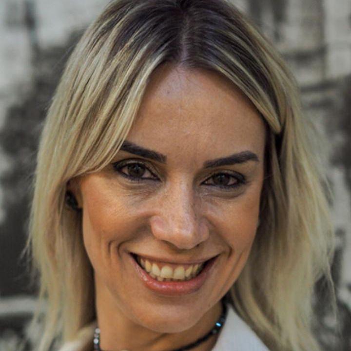 Ludmila Castro Veado Stigert