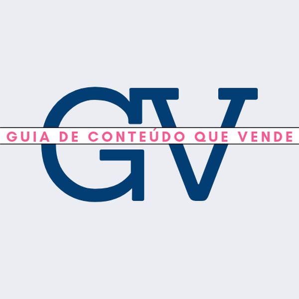 Imagem principal do produto Guia Do Conteúdo Que Vende
