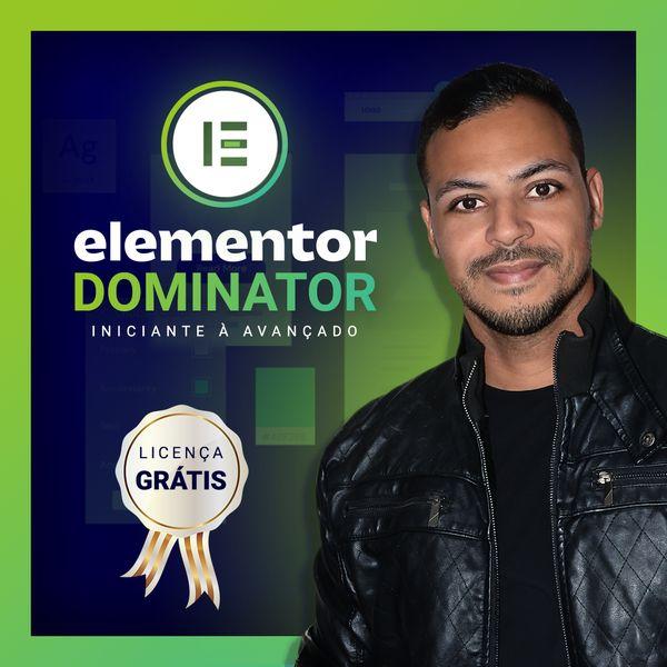 Imagem principal do produto Elementor Dominator