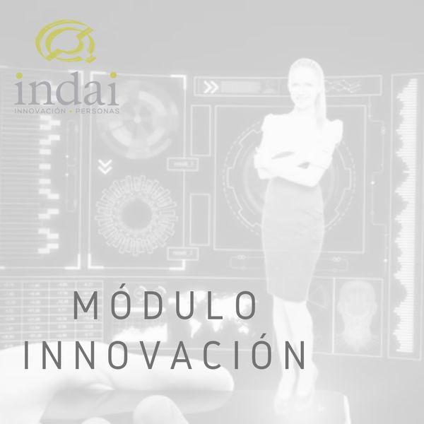 Imagem principal do produto Innovación