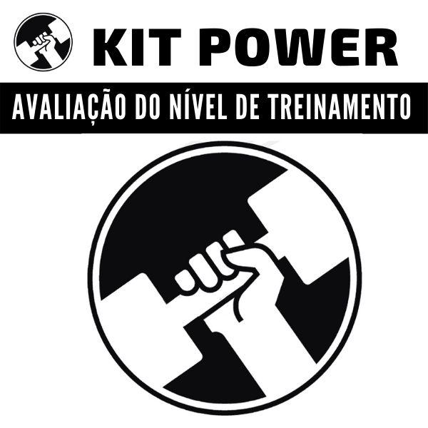 Imagem principal do produto KIT POWER