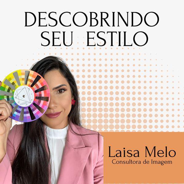 Imagem principal do produto DESCOBRINDO SEU ESTILO