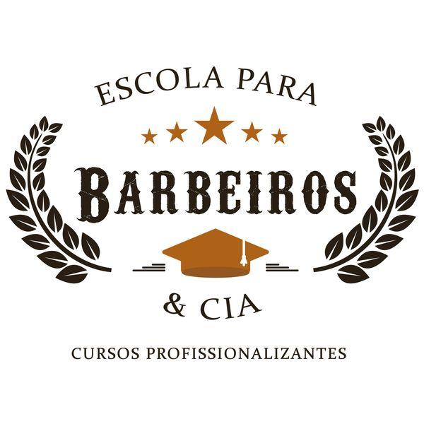 Imagem principal do produto Escola para Barbeiros