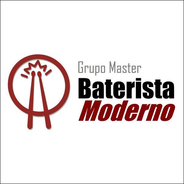 Imagem principal do produto Grupo Master Baterista Moderno