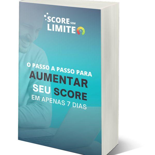 Imagem principal do produto Guia do Score sem Limite