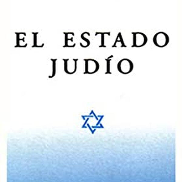 Imagem principal do produto El Estado Judío