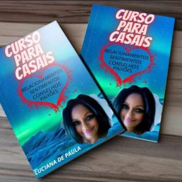 Imagem principal do produto CURSO PARA CASAIS