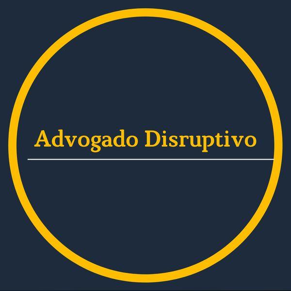 Imagem principal do produto Advogado Disruptivo