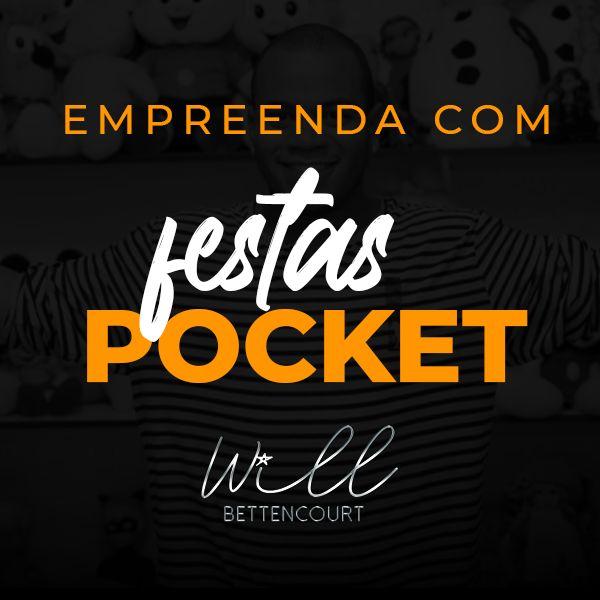 Imagem principal do produto Empreenda com Festas Pocket
