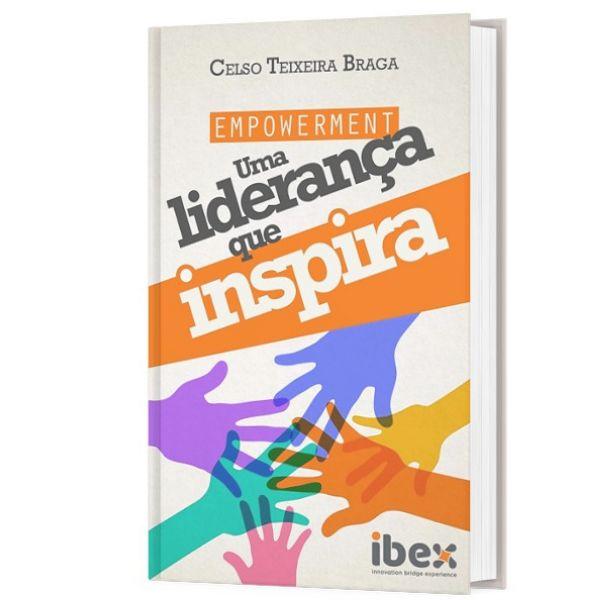 Imagem principal do produto Livro: Empowerment - Uma Liderança que inspira