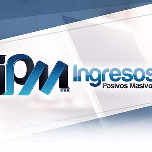 Imagem principal do produto Ingresos Pasivos Masivos