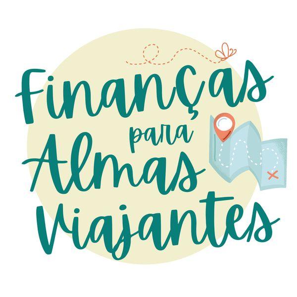 Imagem principal do produto Finanças para Almas Viajantes